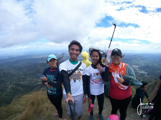 Friendships | Mt. Loboc, Igbaras, Iloilo
